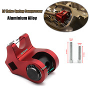 For Ls1/ls2 Style Aluminum Alloy Red Valve Spring Compressor And Installation Tool