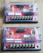 Two 2 Mb Quart 2-way Crossover Rxc 213