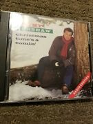 Sammy Kershaw Christmas Timeand039s A Cominand039 Promotional Interview Radio Special Cd