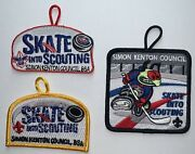 Boy Scout Boy Scout Clippers Hockey 5-8