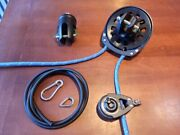 Ns 2.5 Code Zero Spinnaker Furler + Custom Continuous Furling Line Up To 14m