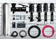 Maxload Airride Air Suspension Kit With Management Bmw F22 M235i 14up