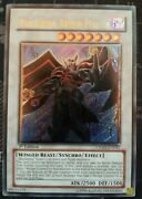 Blackwing Armor Master Crms-en041 Ultimate Rare 1st Edition Yugioh Nm