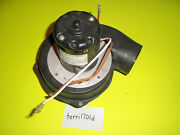 Blower Assembly 1523202-4 169-380096-1 Airplane Aviation As Is Untested