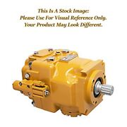 One New Hydraulic Pump Replaces Part Number 7t4312