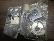 New Chrysler Outboard Heavy Duty Water Pump Kit Chrome F5h062
