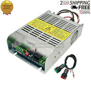 Cx-200d 300w High Voltage Power Supply Dc 6kv20kv For Fume Purification + Shell