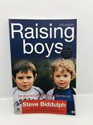 Raising Boys Why Boys Are Different And How To Help Them Become Well Balanced Men