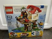 Lego 31010 Creator 3 In 1 Treehouse New Sealed