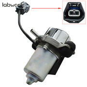 Dc 12v Electric Vacuum Pump Power Brake Booster Auxiliary Pump Assembly For Gm