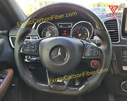 Mercedes Benz Gle 350- Amg 43/63 Carbon Fiber Steering Wheel- Discount On Core