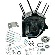 Sands Cycle 31-0172 Engine Case Harley Flhrsei 1550 Road King Screamin Eagle 2002