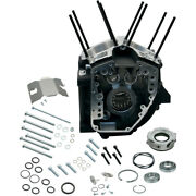 Sands Cycle 31-0172 Engine Case Harley Fltrsei 1550 Road Glide Screamin Eagle 2000
