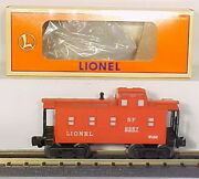 1996 Lionel 6357 Southern Pacific Caboose 6-19734