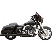 550-0772a Sidewinder 21 50 State Exhaust System Harley Flhr 1584 Road King 2008