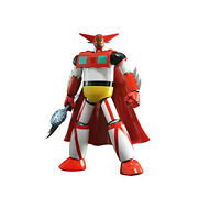 Dynamite Action No.42 Getter 1 Comic Version Non-scale Pvc And Abs And Resin Cast P