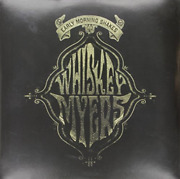 Whiskey Myers - Early Morning Shakes - Vinyl 2 Lp - New And Sealed Rare