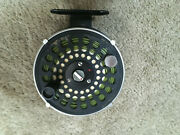 Ari Hart S1 Fly Reel With 2 Spare Spools
