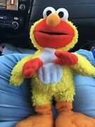 Chicken Dance Elmo Animated Fisher Price Sings And Dances 14 Tested Works