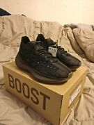 Adidas Yeezy Boost 380 Onyx Reflective Size 5 100 Authentic + New + Deadstock