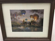 Balloon Glow By Nicky Boehme Ltd No. 10730, Year 2000.