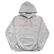 Taylor Swift Christmas Tree Farm Gray Hoodie Limited Sold Out Folklore Size Xl