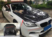 Exterior Engine Hood Bonnet Cover Body Kits For Bmw 6 Series F12 F13 640 650 M6