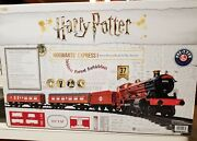 Lionel Potter's Hogwarts Express Ready To Play Train Setbattery/remote Control