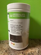 Herbalife Formula 1 Healthy Meal Shake Mix 750g Cookies And Cream Flavor