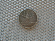 United States And Germany. Seven Years' War Silver Medal 1763