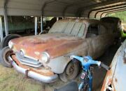2 Allstate Cars --1952 Standard And A 1952 Delux For Sale One Price -very Rare
