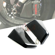 100mm Carbon Radial Caliper Brake Cooling Air Ducts For Bmw Bmw Hp4 Race 17-19