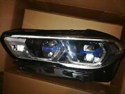 Bmw X5 X6 G05 G06 Laser Left Headlight .