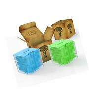 Thinkmax Money Maze Puzzle Box Perfect Puzzle Money Holder And Brain Teasers...