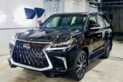 Bodykit Trd Superior For Lexus Lx570 Lx450d 2016+