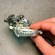 Shimano Nexave Front Derailleur Old Store Stock