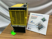 Fanuc A06b-6122-h030h550 Spindle Amp Module Exchange Only