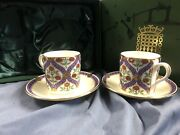 English Bone China Tea Set Design Inspired By The House Of Commons Chess Room