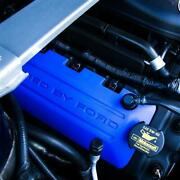 2011-2020 Mustang Ford Performance Powered By Ford Blue Coil Covers Summer Sale