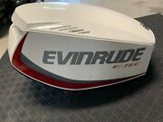 Warranty Evinrude Engine Cover Cowling Assy 0285812 285812
