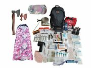 Apex Ultimate Bug Out Bag