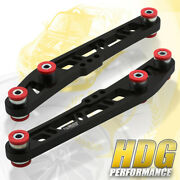 Jdm Sport Rear Lower Control Arms For 88 89 90 91 92 93 94 95 Honda Civic Crx
