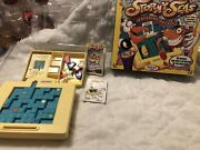 1997 Binary Arts Stormy Seas Brainteaser Puzzle Game 100 Complete Rare