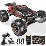Soyee Rc Cars 110 Scale Rtr 46km/h High Speed Remote Control Car All Terrain