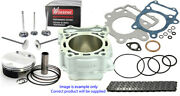 Yamaha Yz250f Wossner Top End Rebuild Kit With Cylinder 2014 - 2015