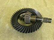 Mercedes-benz G-class W460 4.89 449 Rear Axle Ring Gear And Pinion