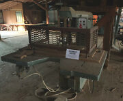 Casadei Ema R9 Shaper Overarm Router Excellent Shape Ready To Work