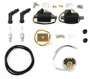 Electronic Ignition Kit - Charlieand039s Place - Honda Cb/cl450k - 1965-1968