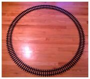 G Gauge Circle Curved Layout Train Track Lot New Bright Bachmann Eztec Lionel