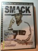 Smack Vol 11 Streets Music Arts Culture Knowledg Dvd